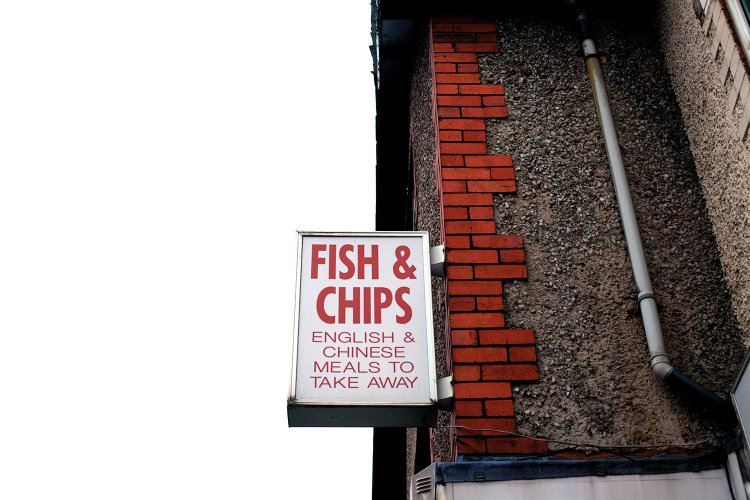 32 Fish and Chips