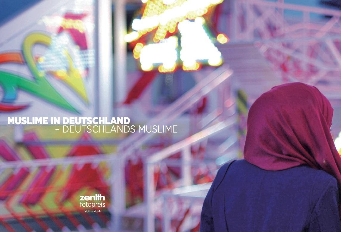 Cover Buch Zenith Fotopreis