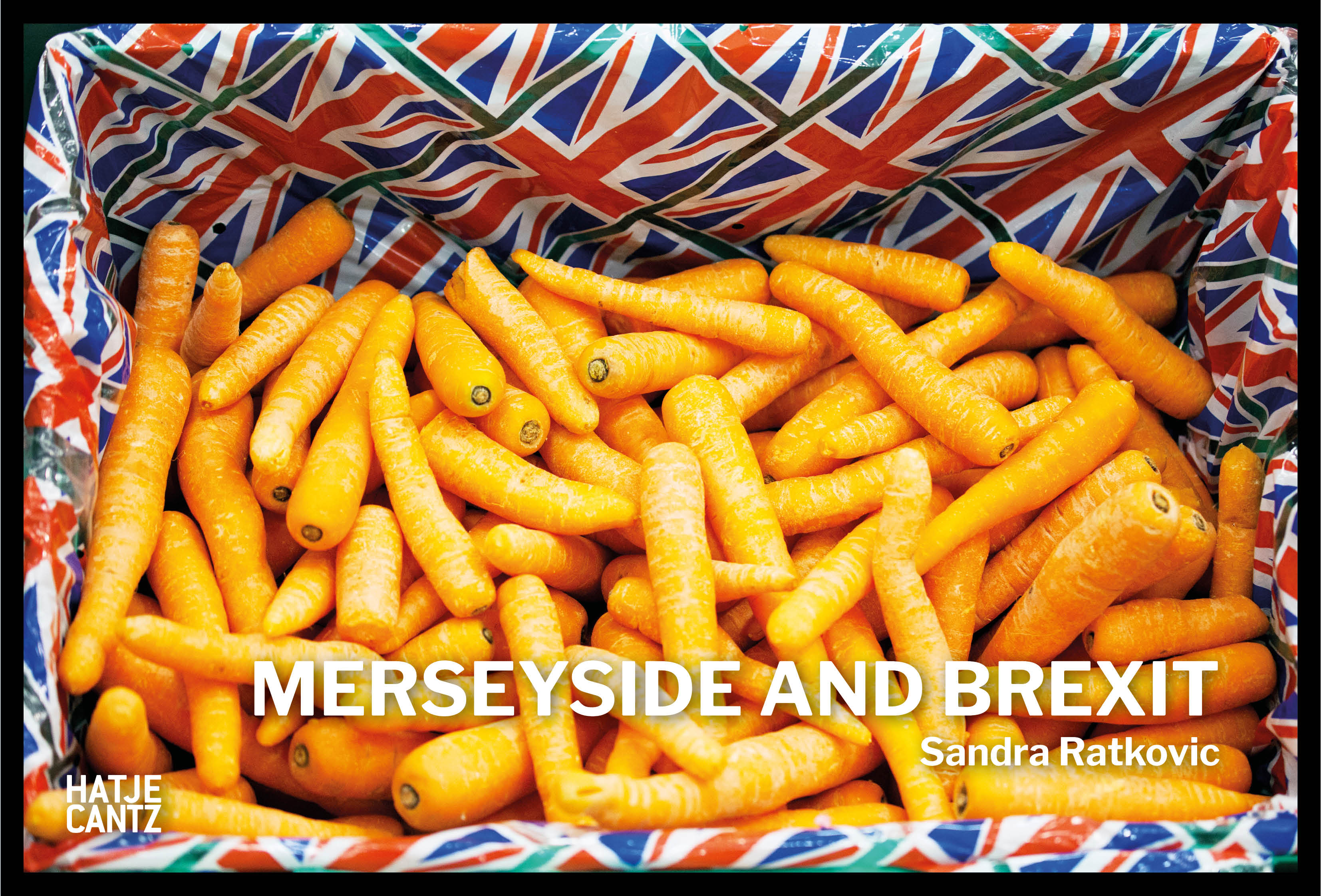 Merseyside and Brexit Cover